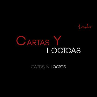 Cards N Logics (Spanish) by Nicolas Pierri - Video DOWNLOAD