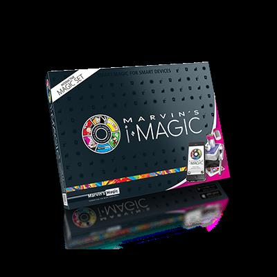 Marvin's iMagic Interactive Box of Tricks - Trick