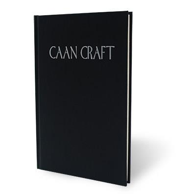 CAAN Craft by J.K. Hartman - Book