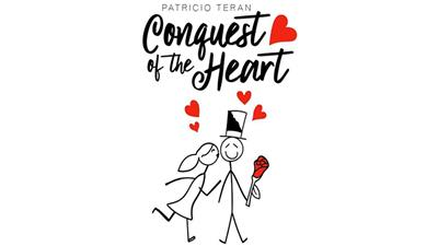 Conquest of the Heart by Patricio Teran video DOWNLOAD