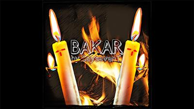 Bakar by SaysevenT video DOWNLOAD