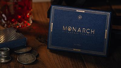Skymember Presents Monarch (Half) by Avi Yap - Trick