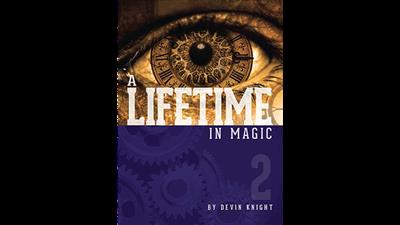A Lifetime In Magic Vol.2 eBook DOWNLOAD