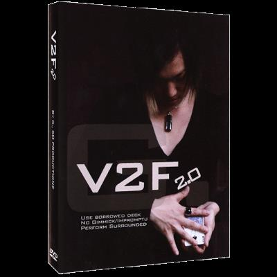 V2F 2.0 by G and SM Productionz video DOWNLOAD
