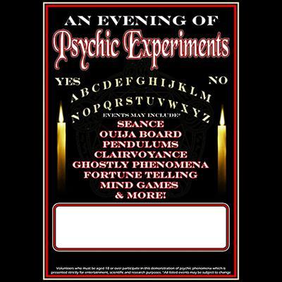 Psychic Seduction Ebook