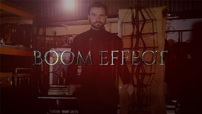 Boom by Fernando Mier video DOWNLOAD