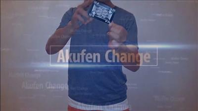 Akufen Change by Zack Lach video DOWNLOAD