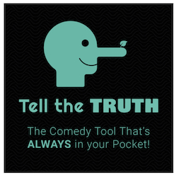 Tell The Truth (App and Remote)