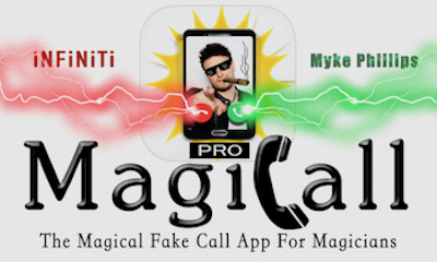 Magicall PRO (incl. Inject-A-Call) by iNFiNiTi