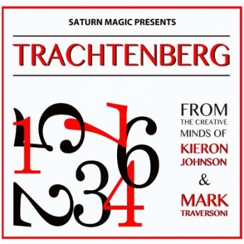 Trachtenberg by Kieron Johnson and Mark Traversoni