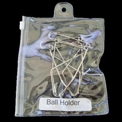 Ball Holder by JL Magic - Trick