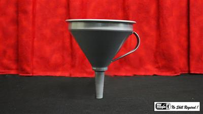 Comedy Funnel (Aluminum) by Mr. Magic - Trick