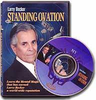 Becker Standing Ovation- #1, DVD