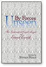 By Forces Unseen by Stephen Minch - Book