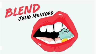 Blend by Julio Montoro video DOWNLOAD
