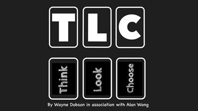 Tlc By Wayne Dobson And Alan Wong Trick Leading Online Magic Shop