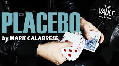 The Vault - PLACEBO by Mark Calabrese video DOWNLOAD