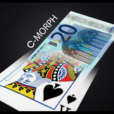 C-MORPH - Cash to Card by Marko Mareli - Download