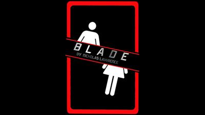 Blade (Gimmicks and Online Instructions) by Nicholas Lawrence - Trick
