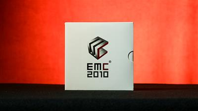 Essential Magic Conference DVD Set(2010)(8 DVDs) by EMC - DVD