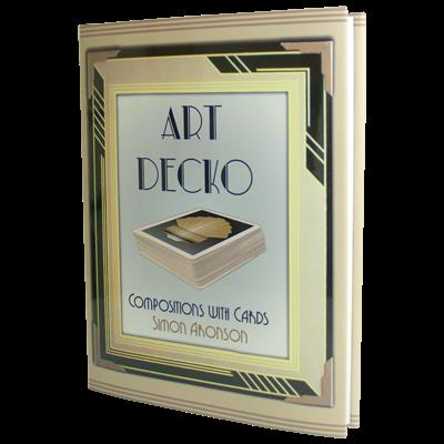 Art Decko by Simon Aronson - Book