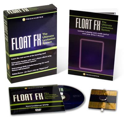 Float FX by Trickmaster - Trick