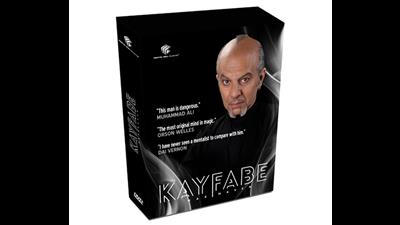 Kayfabe (4 DVD set) by Max Maven and Luis De Matos - DVD