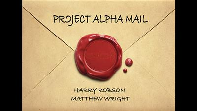 Project Alpha Mail by Harry Robson and Matthew Wright - Trick