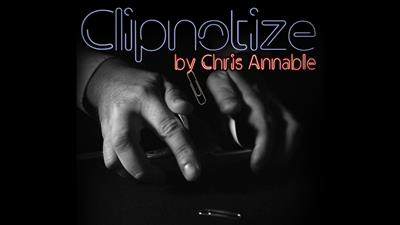 Clipnotize by Chris Annable video DOWNLOAD