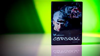 Capsoul (DVD and Gimmick) by Deepak Mishra and SansMinds Magic - DVD