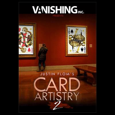 Card Artistry 2 by Vanishing, Inc. - Trick