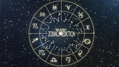 Zodiac Prediction (Red) by Liam Montier - Trick Leading UK Magic Shop