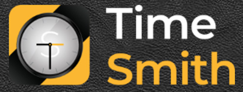 TimeSmith App Only by Benke Smith