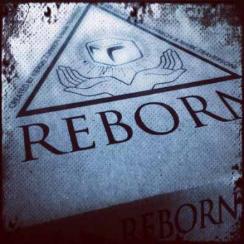 Reborn by Kieron Johnson and Mark Traversoni