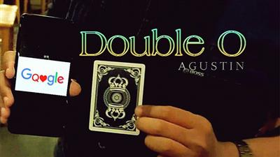 Double O by Agustin video DOWNLOAD