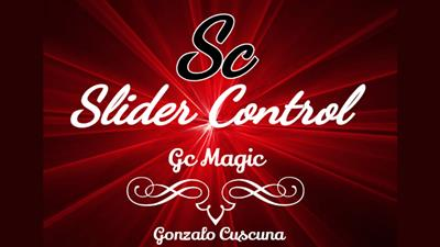 The Slider Control by Gonzalo Cuscunavideo DOWNLOAD
