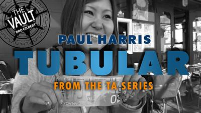 The Vault - Tubular by Paul Harris video DOWNLOAD