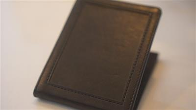 Chameleon Skin Wallet by Jim Steinmeyer - Trick