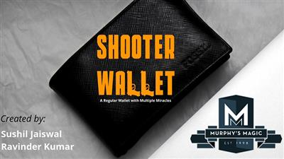 Shooter Wallet by Sushil Jaiswal and Ravinder Kumar video DOWNLOAD