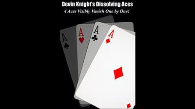 DISSOLVING ACES by Devin Knight eBook DOWNLOAD
