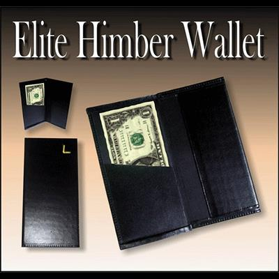 The Elite Himber Wallet by Heinz Minten