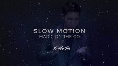 Slow Motion by Yu Ho Jin video DOWNLOAD