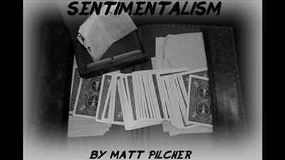 SENTIMENTALISM by Matt Pilcher video DOWNLOAD
