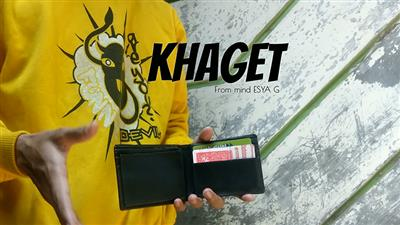KHAGET by Esya G video DOWNLOAD