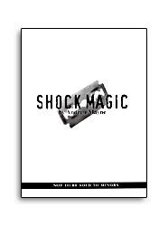 Shock Magic by Andrew Mayne - Book