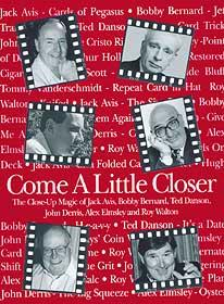 Come a Little Closer by John Denis - eBook DOWNLOAD