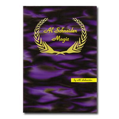Al Schneider Magic by L&L Publishing eBook DOWNLOAD