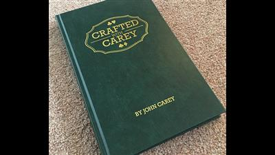 Crafted With Carey by John Carey eBook DOWNLOAD