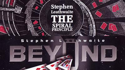 Spiral Principle and Beyond by Stephen Leathwaite and World Magic Shop video DOWNLOAD