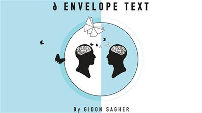 Six Envelope Test by Gidon Sagher eBook DOWNLOAD